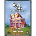 Dice City: By Royal Decree Expansion