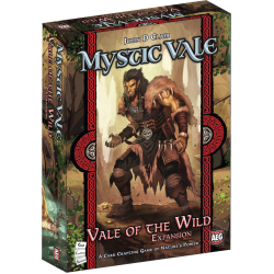 Mystic Vale: Vale of the Wild