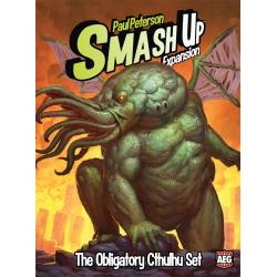 Smash Up: Obligatory Cthulhu Set