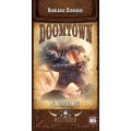 Doomtown: No Turning Back