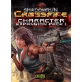 Crossfire: Character Expansion Pack 1