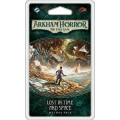 Arkham Horror: The Card Game -   Lost in Time and Space