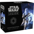 Star Wars: Legion -  Snowtroopers Unit Expansion