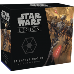Star Wars: Legion - B1 Battle Droids Unit Expansion