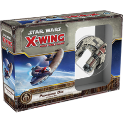Punishing One Expansion Pack