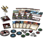 Auzituck Gunship Expansion Pack