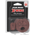 Star Wars: X-Wing - Rebel Alliance Maneuver Dial Upgrade Kit