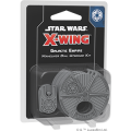Star Wars: X-Wing - Galactic Empire Maneuver Dial Upgrade Kit