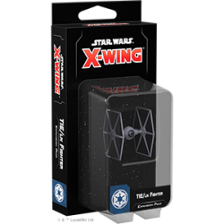 Star Wars: X-Wing - TIE/ln Fighter Expansion Pack