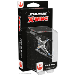 Star Wars: X-Wing - A/SF-01 B-Wing Expansion Pack