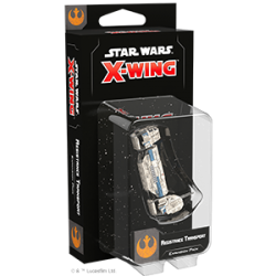 Star Wars: X-Wing - Resistance Transport Expansion Pack