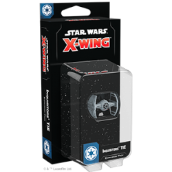 Star Wars: X-Wing - Inquisitors' TIE Expansion Pack