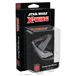 Star Wars: X-Wing - Xi-class Light Shuttle Expansion Pack