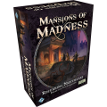 Mansions of Madness: Recurring Nightmares Figure and Tile Collection