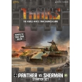Tanks: Panther vs Sherman Starter Box