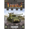 Tanks: US Sherman Tank Expansion