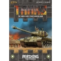 Tanks: US Pershing Tank Expansion