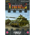 Tanks: British Sherman Firefly Tank Expansion
