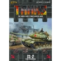 Tanks: Soviet IS-2 Tank Expansion