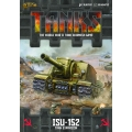 Tanks: Soviet ISU152 Tank Expansion