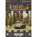 Tanks: US Jackson (M10/M36)