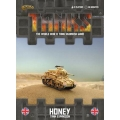 Tanks: British Honey