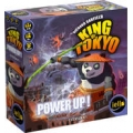 Power Up: King of Tokyo Expansion