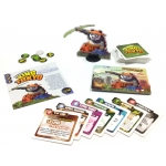 Halloween Monster Pack: King of Tokyo Expansion