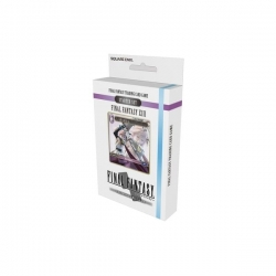 FFTCG: Final Fantasy XIII Starter Set
