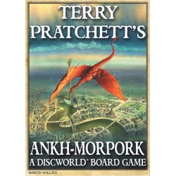 Discworld: Ankh-Morpork Collectors Edition