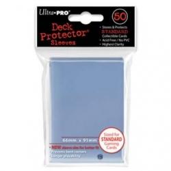 Clear Standard Deck Protectors